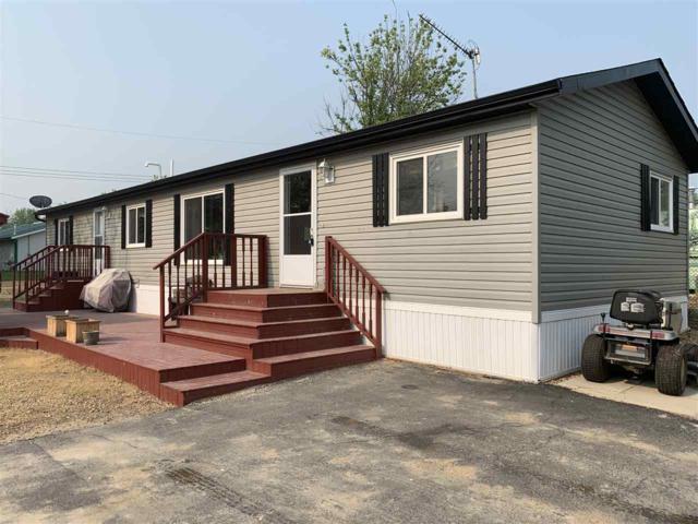 #2 1 Avenue, Flatbush, AB T0G 0Z0 (#E4159694) :: David St. Jean Real Estate Group