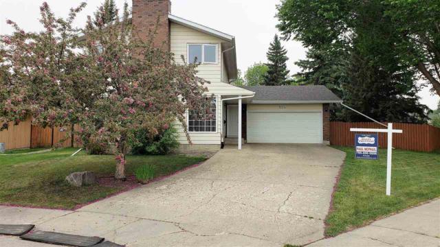 1124 68 Street, Edmonton, AB T6K 3K4 (#E4159697) :: David St. Jean Real Estate Group