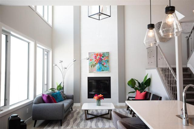 20327 29 Avenue, Edmonton, AB T6M 0W5 (#E4159701) :: David St. Jean Real Estate Group