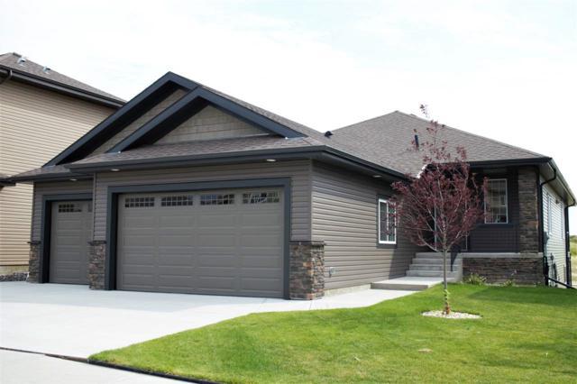 133 Mcdowell Wynd, Leduc, AB T9E 0M3 (#E4159718) :: David St. Jean Real Estate Group