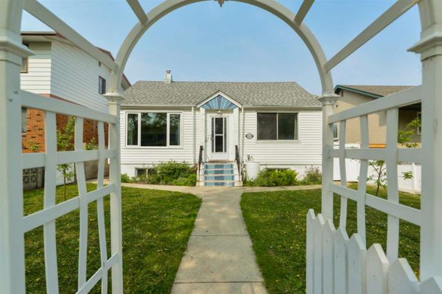11234 103 Street, Edmonton, AB T5G 5G2 (#E4159728) :: David St. Jean Real Estate Group