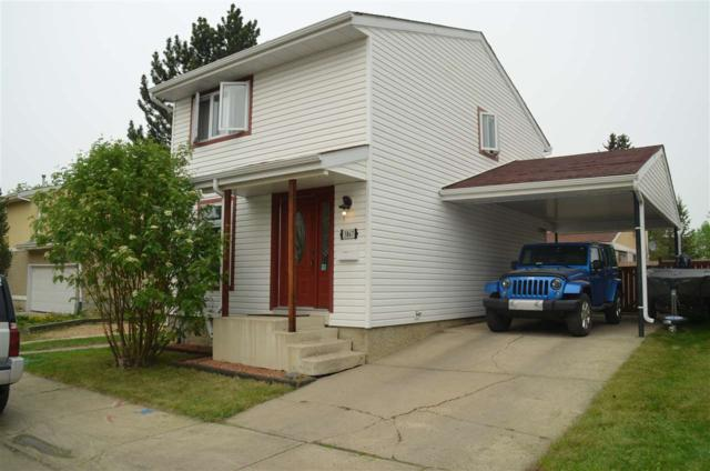 3867 85 Street NW, Edmonton, AB T6K 2L5 (#E4159735) :: The Foundry Real Estate Company