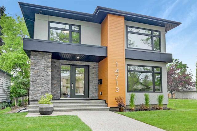 14713 103 Avenue, Edmonton, AB T5N 0T8 (#E4159755) :: David St. Jean Real Estate Group