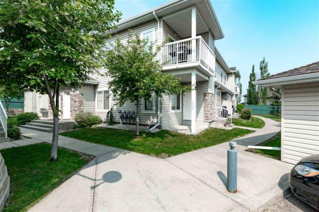 256 460 Cranberry Way, Sherwood Park, AB T8H 2R3 (#E4159760) :: Mozaic Realty Group