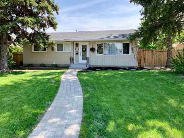10235 Fulton Road, Edmonton, AB T6A 3T5 (#E4159761) :: David St. Jean Real Estate Group