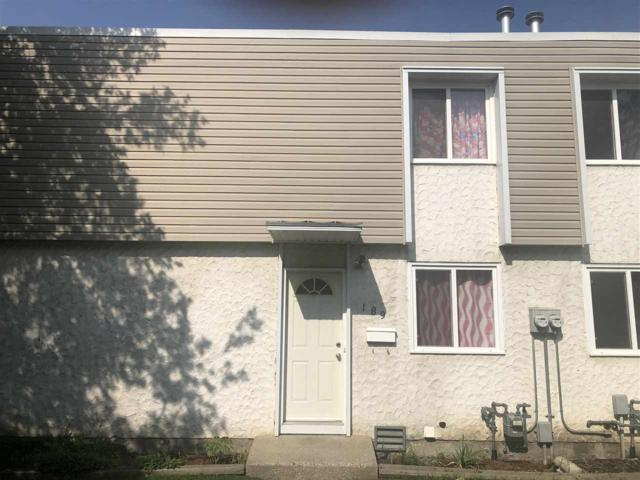 189 Cornell Court, Edmonton, AB T5C 3C3 (#E4159765) :: David St. Jean Real Estate Group
