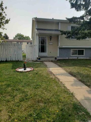 3425 48ST, Edmonton, AB T6L 3R2 (#E4159774) :: David St. Jean Real Estate Group