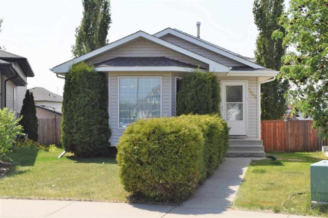3606 22 Street, Edmonton, AB T6T 1S3 (#E4159776) :: Mozaic Realty Group
