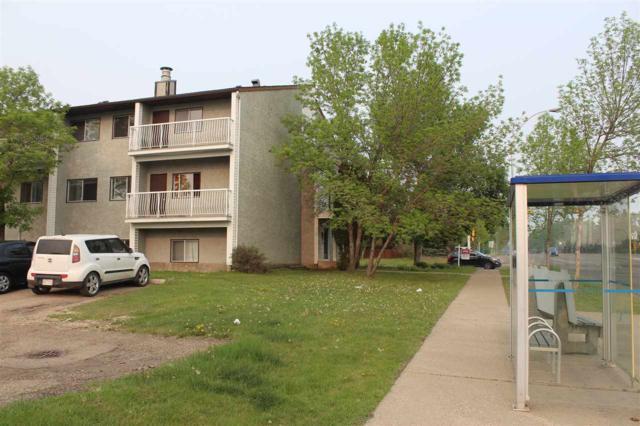 104 4804 34 Avenue, Edmonton, AB T6L 5R4 (#E4159791) :: Mozaic Realty Group