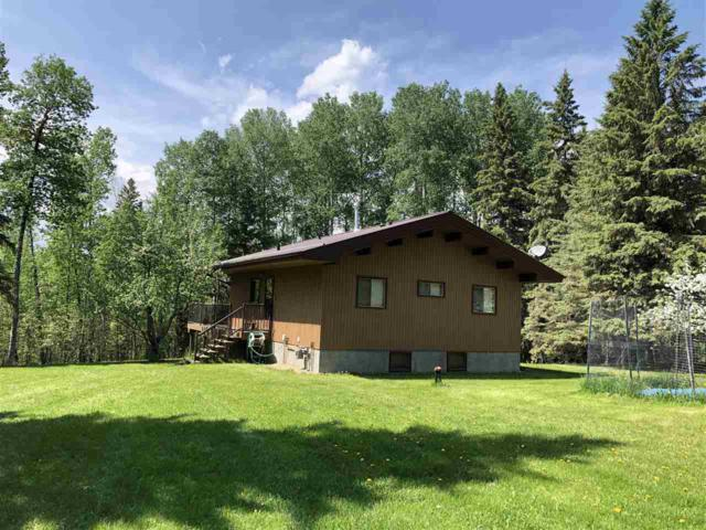 42, 55061 Twp Rd 462 - Maywood, Rural Wetaskiwin County, AB T0C 0T0 (#E4159792) :: David St. Jean Real Estate Group