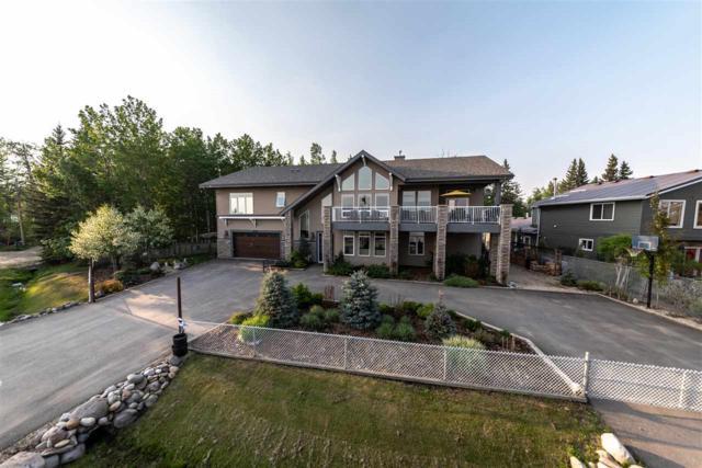 824 8 Street, Rural Lac Ste. Anne County, AB T0E 1A0 (#E4159798) :: David St. Jean Real Estate Group