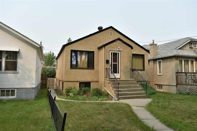12048 96 Street, Edmonton, AB T5G 1V8 (#E4159799) :: Mozaic Realty Group