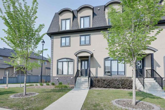 5827 Mullen Place, Edmonton, AB T6R 0T5 (#E4159816) :: Mozaic Realty Group