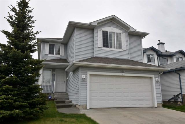 329 Wild Rose Way, Edmonton, AB T6T 1M9 (#E4159818) :: Mozaic Realty Group