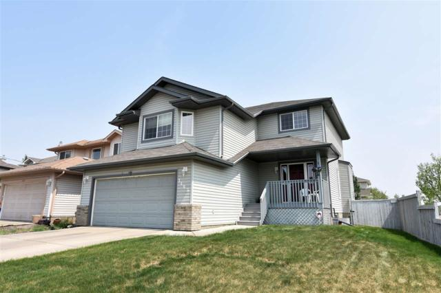3403 24 Street, Edmonton, AB T6T 0B1 (#E4159820) :: Mozaic Realty Group