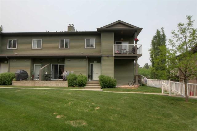 33 30 Oak Vista Drive, St. Albert, AB T8N 3T1 (#E4159825) :: David St. Jean Real Estate Group
