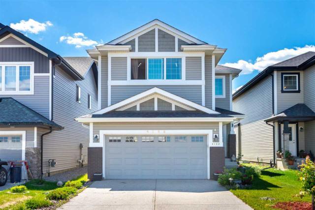 4159 Alexander Way, Edmonton, AB T6W 2C8 (#E4159826) :: David St. Jean Real Estate Group