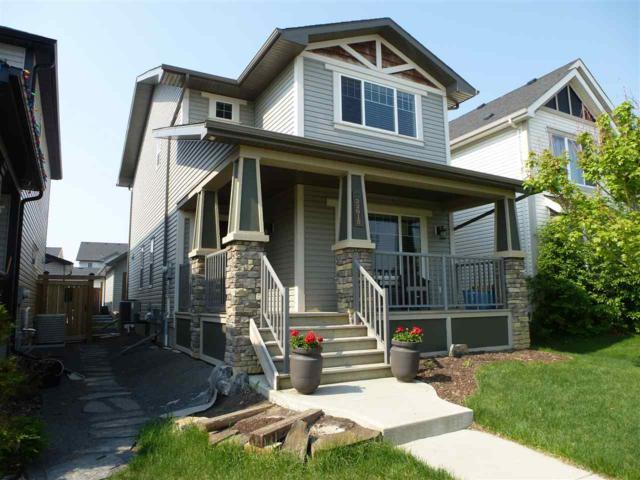 22015 97 Avenue NW, Edmonton, AB T5T 4H6 (#E4159835) :: Mozaic Realty Group