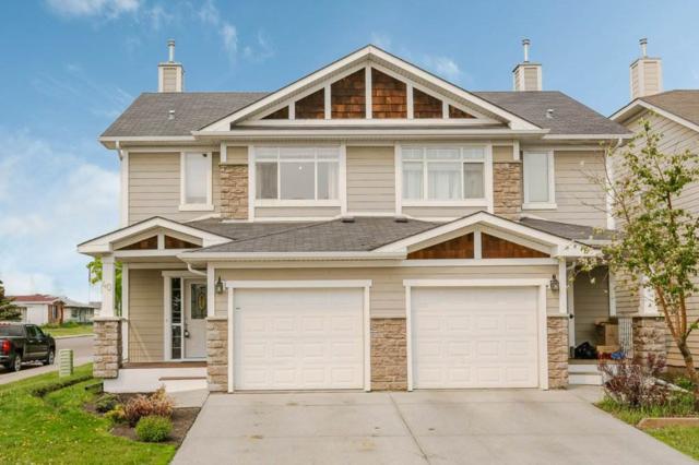 40 6410 134 Avenue, Edmonton, AB T5A 0A1 (#E4159837) :: Mozaic Realty Group
