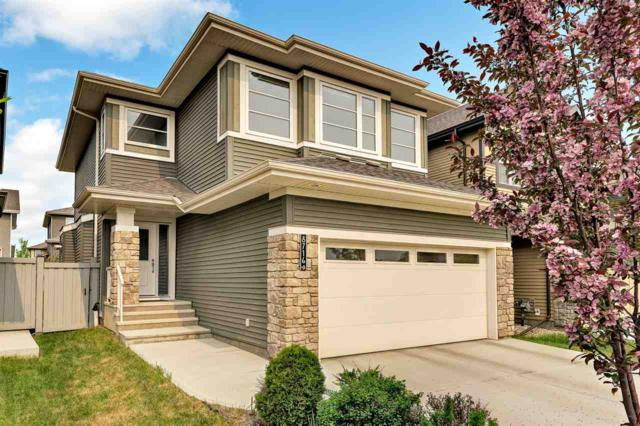 8716 217 Street, Edmonton, AB T5T 4R5 (#E4159879) :: David St. Jean Real Estate Group