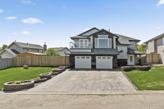 809 26 Street, Cold Lake, AB T9M 1X8 (#E4159884) :: Mozaic Realty Group