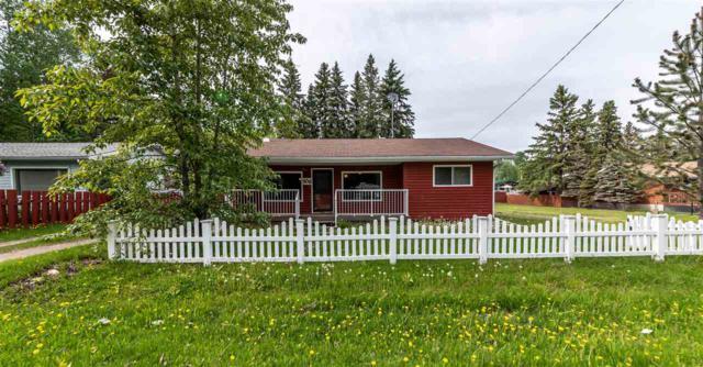 306 3 Street, Rural Lac Ste. Anne County, AB T0E 1V0 (#E4159890) :: David St. Jean Real Estate Group