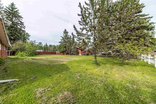 307 3 Street, Rural Lac Ste. Anne County, AB T0E 1V0 (#E4159895) :: David St. Jean Real Estate Group