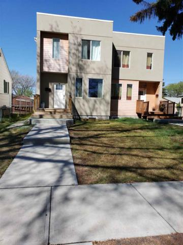 12338 90 Street NW, Edmonton, AB T5B 3Z7 (#E4159910) :: Mozaic Realty Group