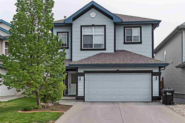 39 Summercourt Road, Sherwood Park, AB T8H 2V8 (#E4159911) :: Mozaic Realty Group