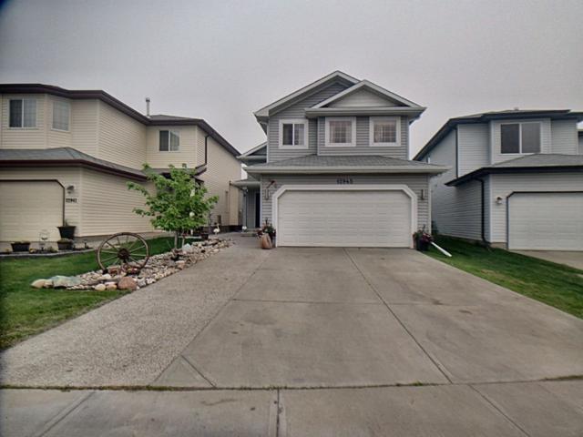 12945 161A Avenue, Edmonton, AB T6V 1S9 (#E4159932) :: Mozaic Realty Group
