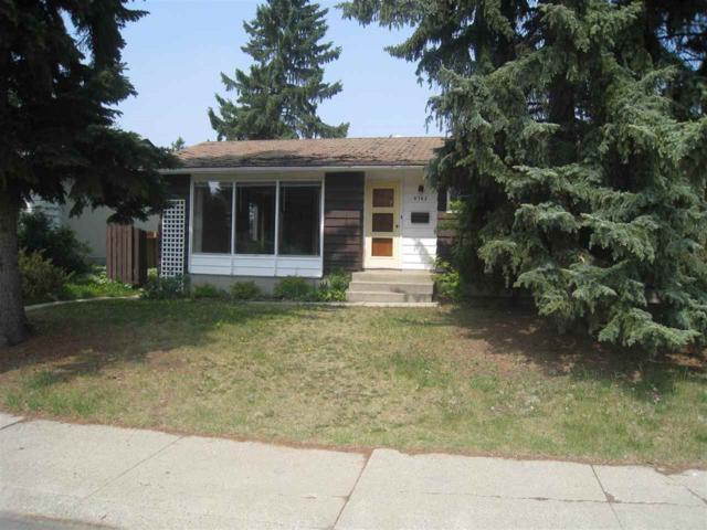 4143 122 Street, Edmonton, AB T6J 1Z1 (#E4159936) :: David St. Jean Real Estate Group