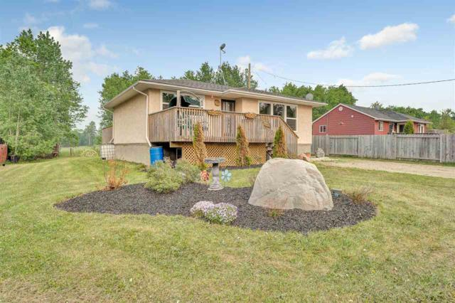 29 52343 RR 211, Rural Strathcona County, AB T8G 1A6 (#E4159951) :: Mozaic Realty Group