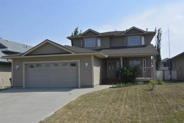 214 Pipestone Close, Millet, AB T0C 1Z0 (#E4159964) :: Mozaic Realty Group