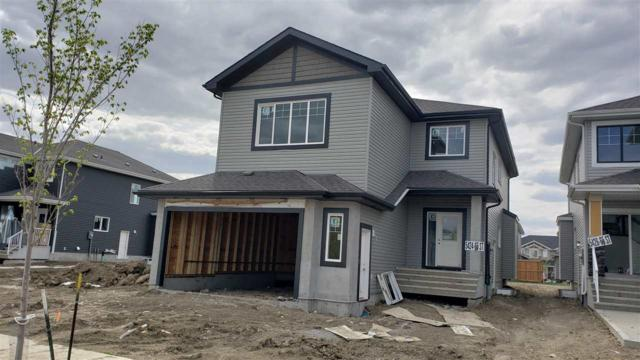 5424 66 Street, Beaumont, AB T4X 0C1 (#E4159979) :: Mozaic Realty Group