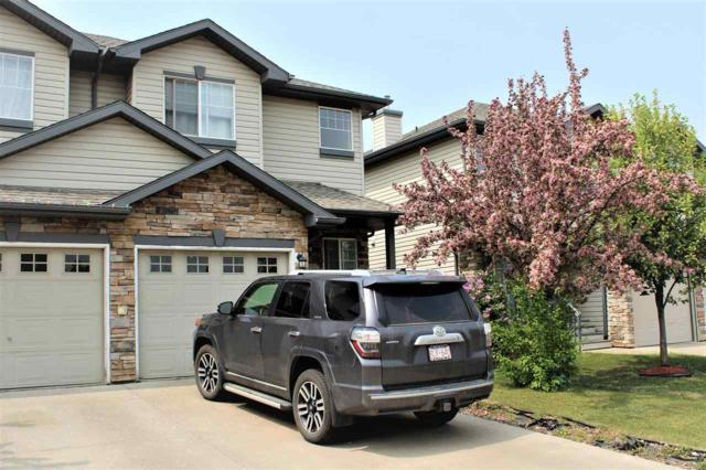 1110 Barnes Way, Edmonton, AB T6W 1G6 (#E4159984) :: David St. Jean Real Estate Group