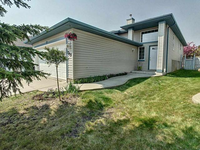 Stony Plain, AB T7Z 2W8 :: David St. Jean Real Estate Group