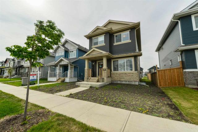 3601 49 Avenue, Beaumont, AB T4X 2B5 (#E4159995) :: Mozaic Realty Group
