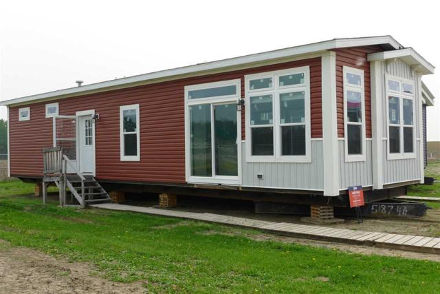 #16 6231 Highway 633, Rural Lac Ste. Anne County, AB T0E 0L0 (#E4160006) :: The Foundry Real Estate Company
