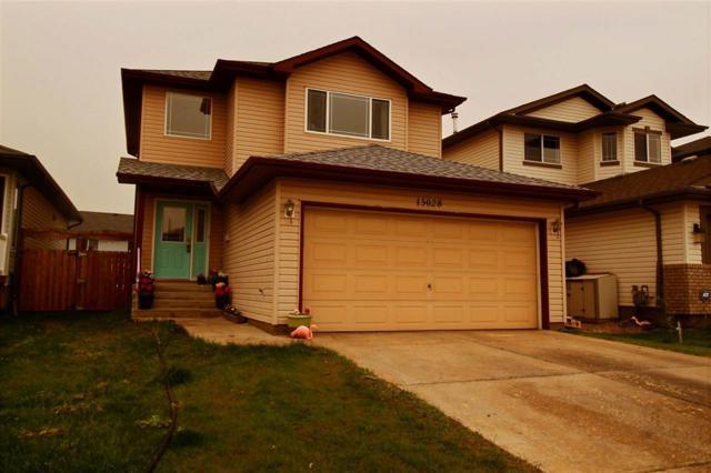 13028 35 Street, Edmonton, AB T5A 5C8 (#E4160021) :: David St. Jean Real Estate Group