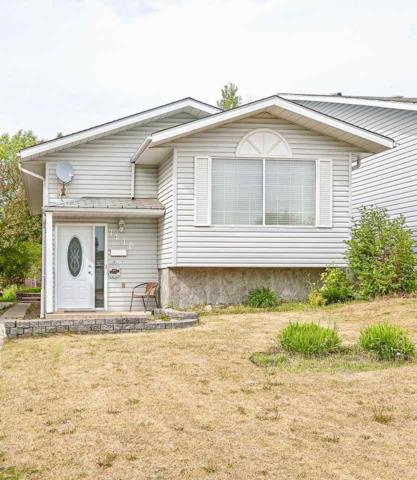 4410 50 Avenue, Cold Lake, AB T9M 1T4 (#E4160024) :: Mozaic Realty Group
