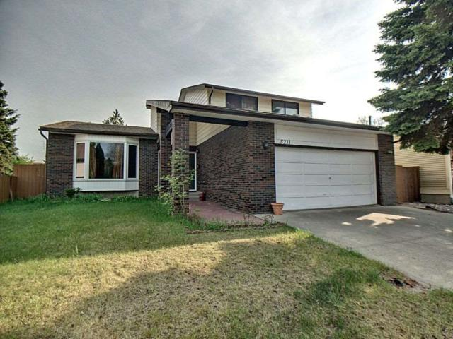 Edmonton, AB T6L 2E3 :: Mozaic Realty Group