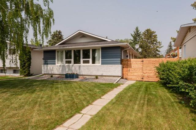 11428 37A Avenue, Edmonton, AB T6J 0J5 (#E4160042) :: David St. Jean Real Estate Group