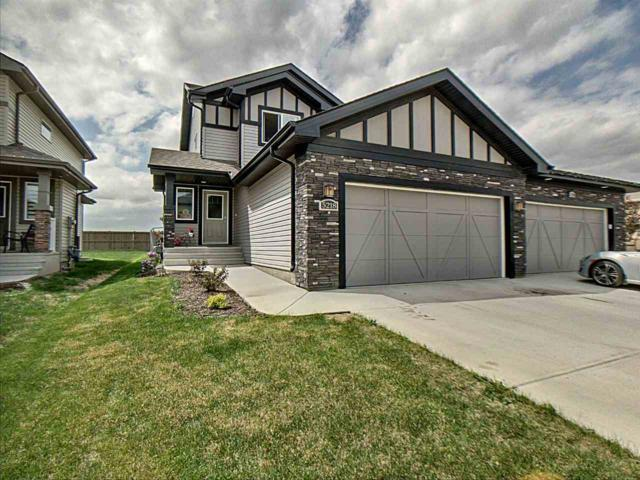 5218 67 Street, Beaumont, AB T4X 2A2 (#E4160058) :: Mozaic Realty Group