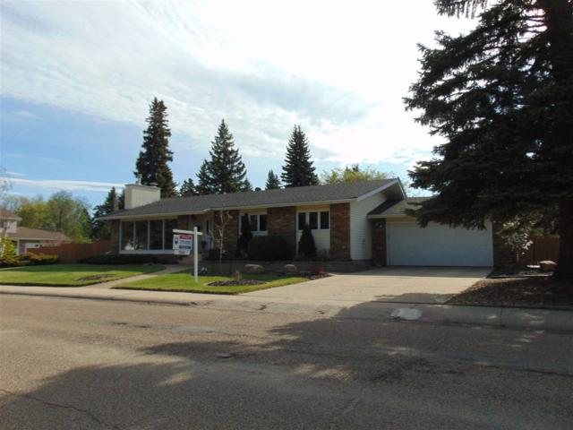 8707 140 Street, Edmonton, AB T5R 0H8 (#E4160082) :: David St. Jean Real Estate Group