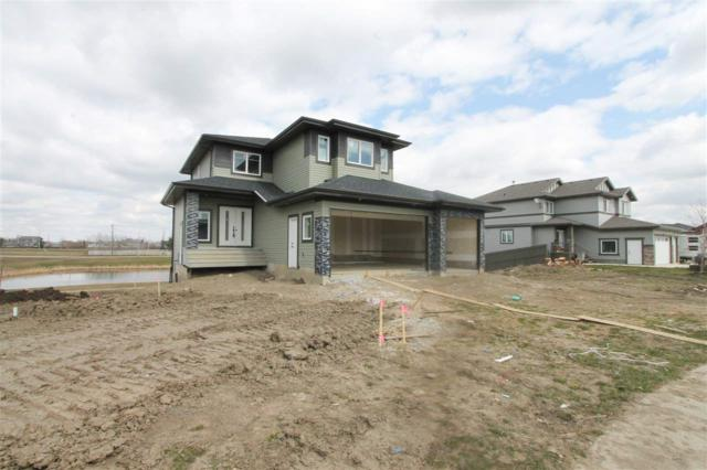 18 Southbridge Crescent, Calmar, AB T0C 0V0 (#E4160089) :: Mozaic Realty Group
