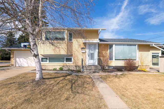 Edmonton, AB T5R 3G9 :: David St. Jean Real Estate Group