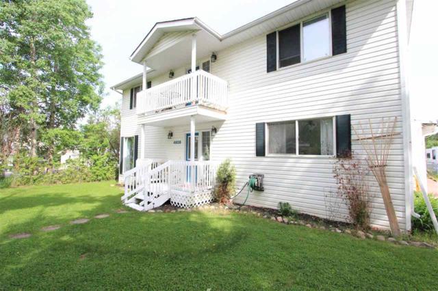 4928 44 Avenue, Rural Lac Ste. Anne County, AB T0E 0A0 (#E4160095) :: Initia Real Estate