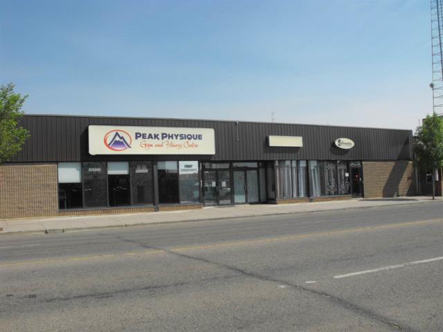 5014-5022 50 AV, St. Paul Town, AB T0A 3A0 (#E4160110) :: Mozaic Realty Group