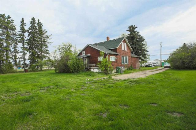 4605 49 Street, Millet, AB T0C 1Z0 (#E4160116) :: Mozaic Realty Group