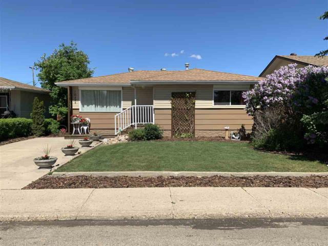 10224 107 Street, Westlock, AB T7P 1X4 (#E4160118) :: Mozaic Realty Group